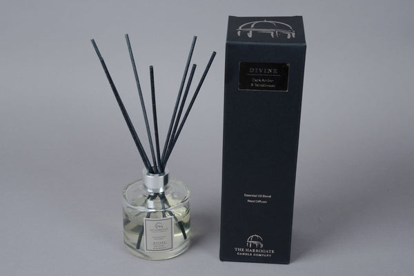Diffuser Set - Peter Hall & Son