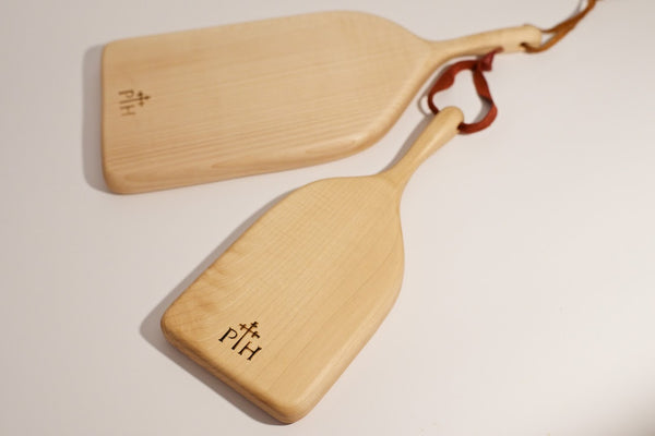 Hand Held Breadboard - Peter Hall & Son