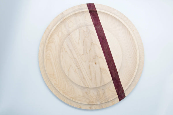 Striped Cheeseboard - Peter Hall & Son
