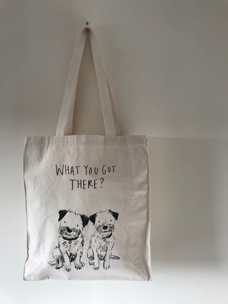 Premium Cotton Tote Bag - Peter Hall & Son
