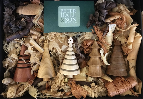 Christmas Tree Luxury Set - Peter Hall & Son