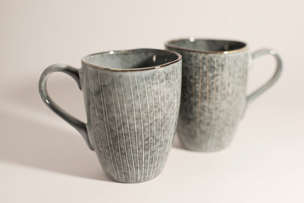 Nordic Sea Mug - Peter Hall & Son