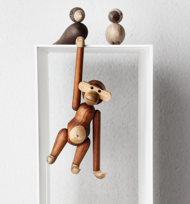 Mini Monkey - Peter Hall & Son