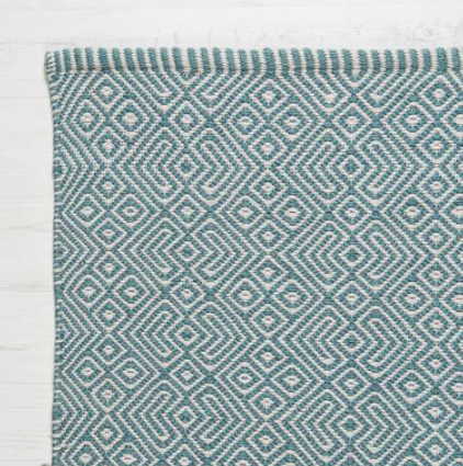 Weaver Green recycled rugs. - Peter Hall & Son