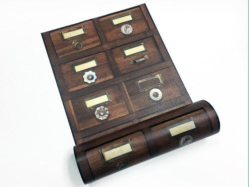 Casa Tape Large Drawer - Peter Hall & Son