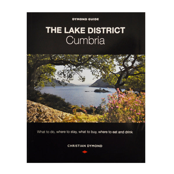 The Lake District Dymond Guide