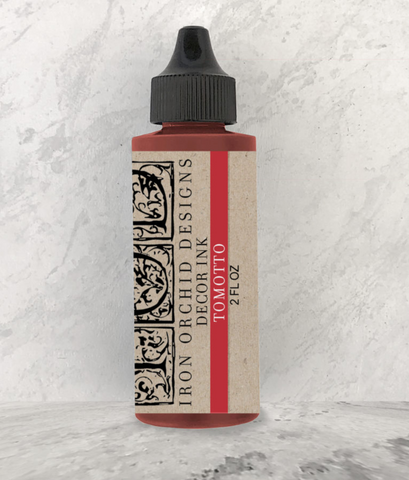 DECOR INK TOMOTTO 2 OZ