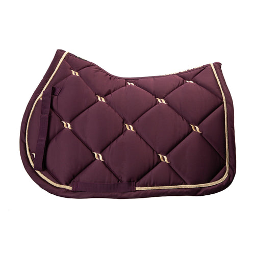 Saddle Pad Nights Collection Jump