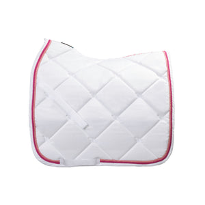 Saddle Pad Pink Ribbon Collection Dressage