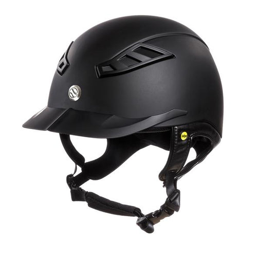 EQ3 Lynx Smooth Top Black