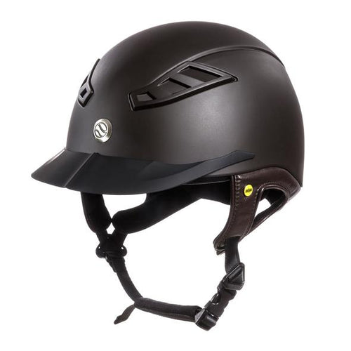 EQ3 Lynx Smooth Top Brown