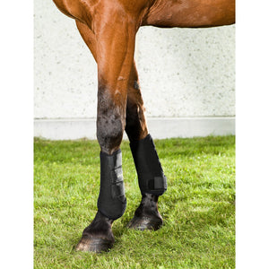 Dressage Exercise Boots (Pair)