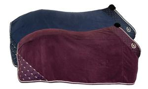 Nights Collection Fleece Blanket