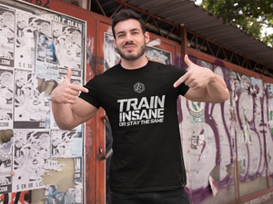 Train Insane - Premium Shirt