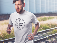 Laden Sie das Bild in den Galerie-Viewer, Go Hard or Go Home - Premium Shirt