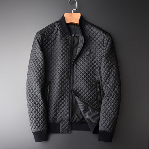 The Minglu Jacket