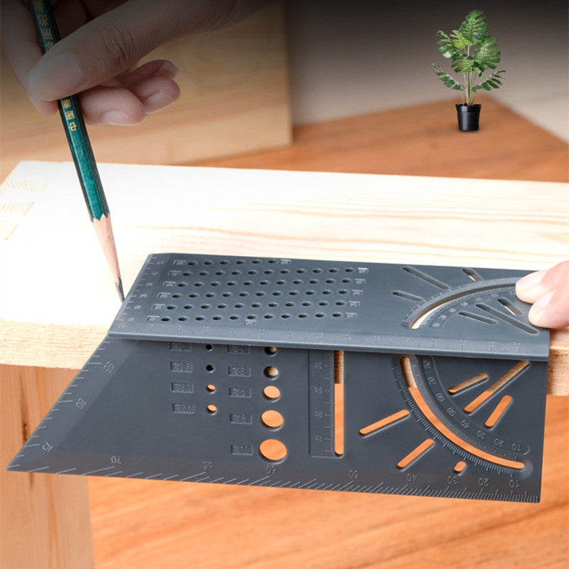 Woodworking Ruler