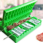 Meat Skewer Machine