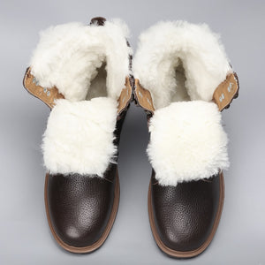 Barneys Winter Boots