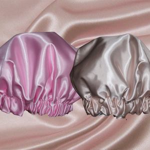 Satin Bonnets- Two Color Option