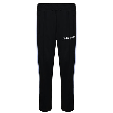Palm Angels Track Pants Black