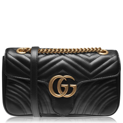 Gucci Marmont Shoulder bag