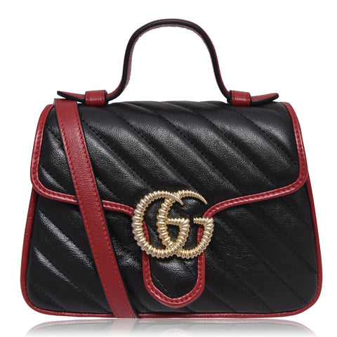 Gucci Marnt Tote bag