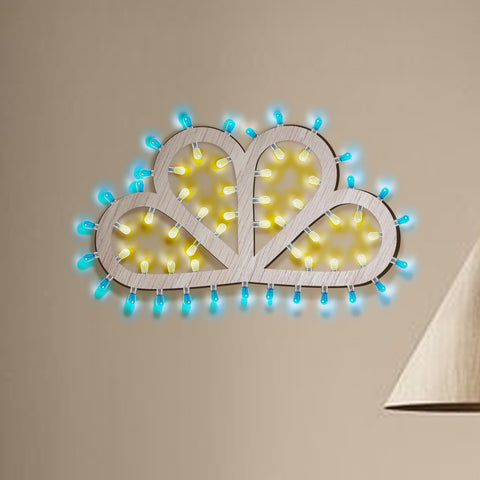 LUMINARIA CLOUD - laserdesignstudio
