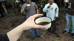 Colombia, Tierradentro City Roast