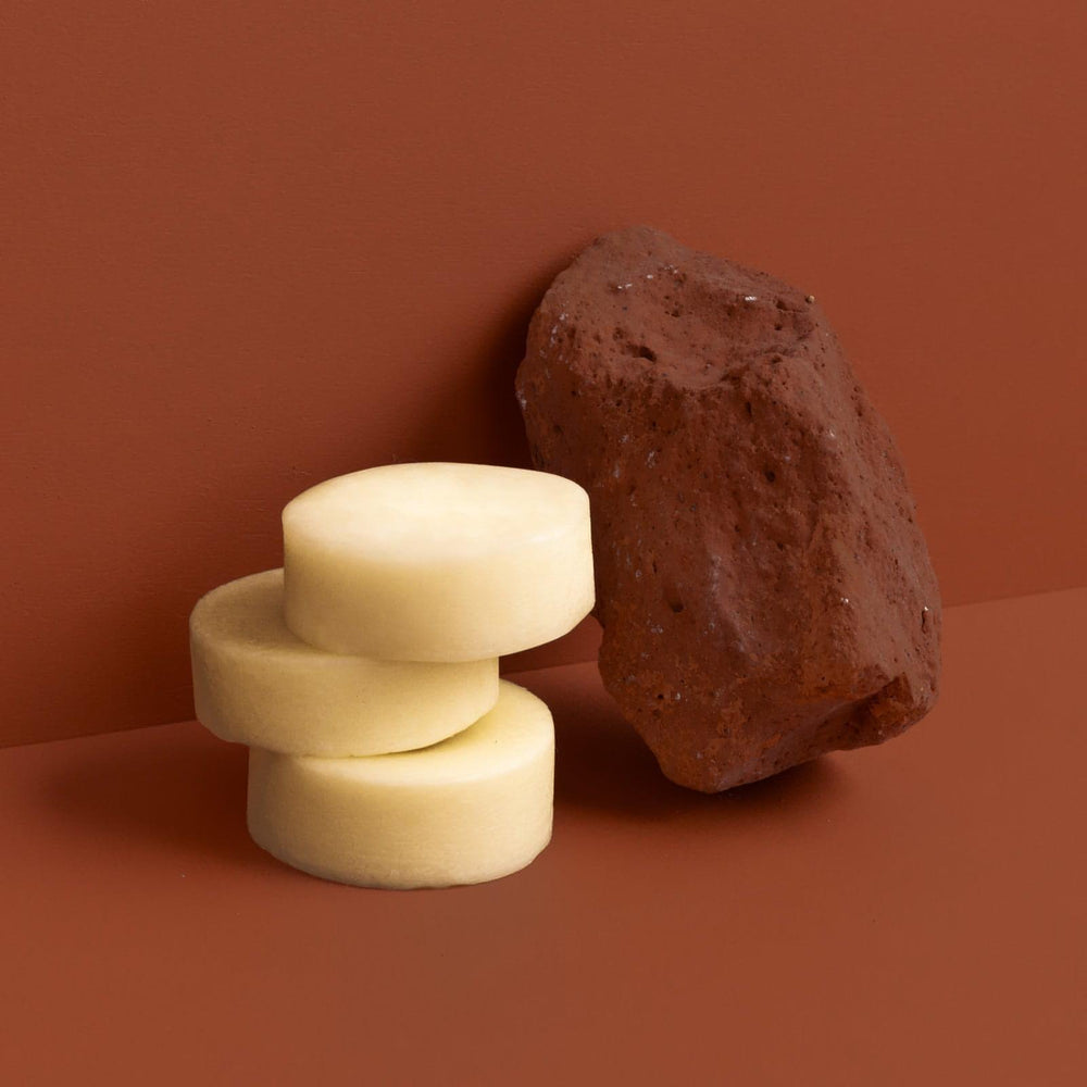 Dry Hair Conditioner Bar