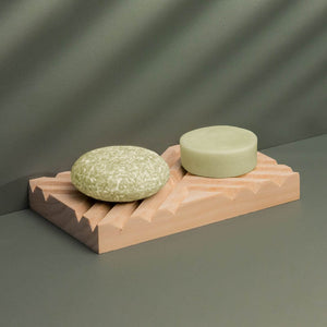Normal Hair Shampoo Bar