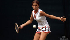 Video sania women of tennis porm