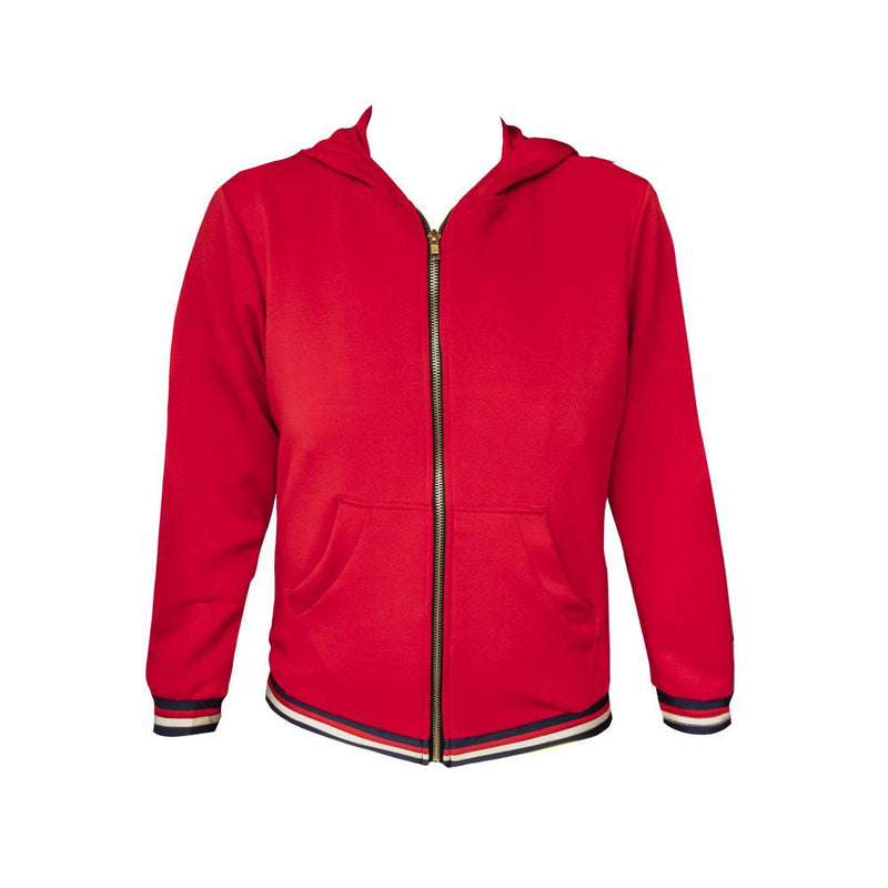 WJ Maureen Jacket - Red