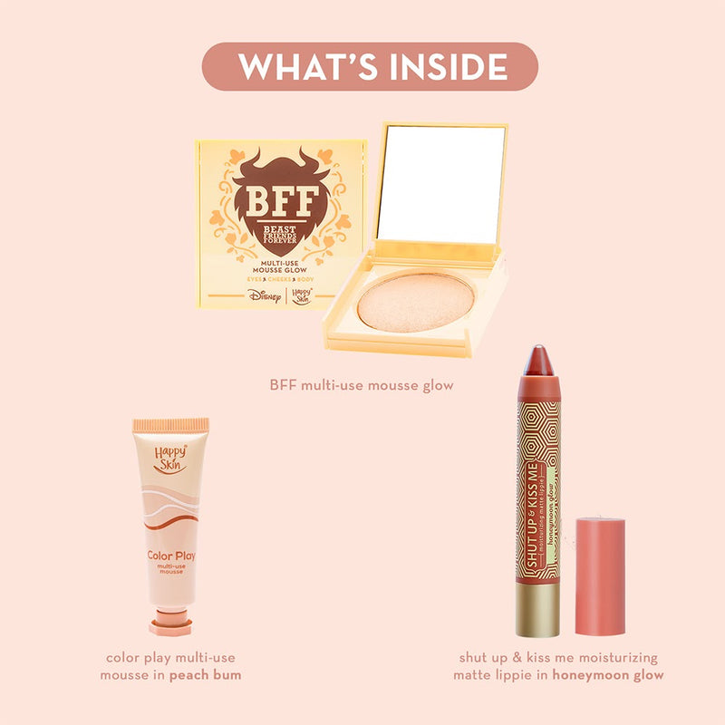 Happy Skin Bestsellers