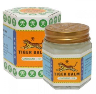 Tigerbalm White Ointment 30g