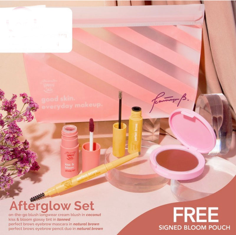 Generation Happy Skin Afterglow Set