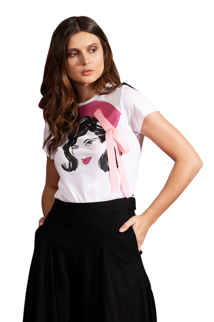 Icon Shirts - Jackie O CS