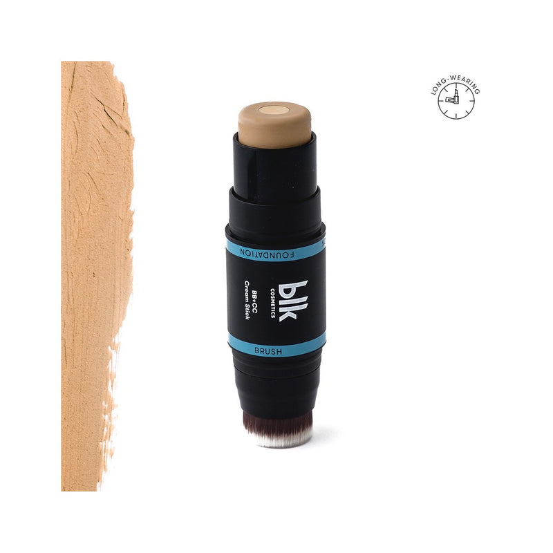 blk cosmetics K-Beauty BB+CC Cream Stick (Natural Beige)