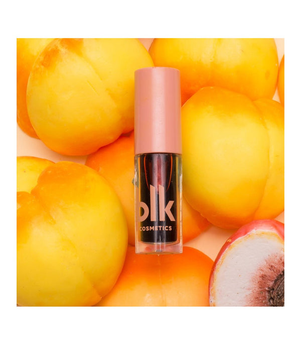 blk cosmetics Fresh All-Day Lip and Cheek Tint (Feeling Peachy)