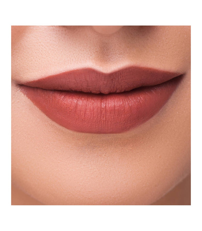 blk cosmetics Universal All-Day Intense Matte Lipstick (Mocha)