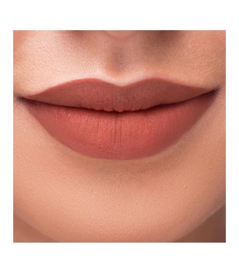 blk cosmetics Universal All-Day Intense Matte Lipstick (Toffee)