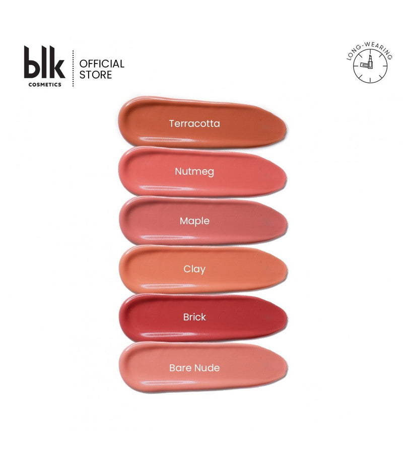 blk cosmetics Universal Airy Matte Tints (Clay)