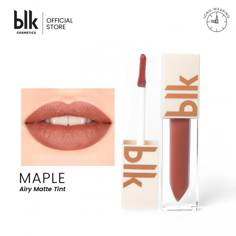 blk cosmetics Universal Airy Matte Tints (Maple)