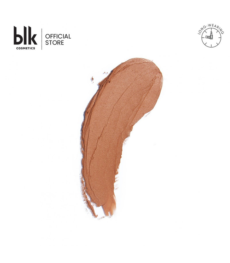blk cosmetics Universal Refillable Matte Lippie -FULL SET (Espresso)