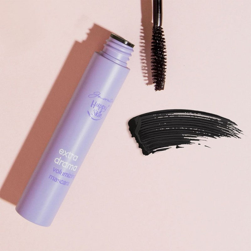 Happy Skin EXTRA VOLUMIZING MASCARA