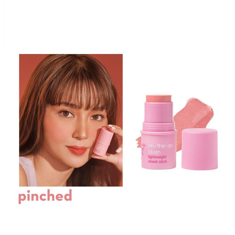 GHS ON THE GO BLUSH CHEEKSTICK-PINCHED