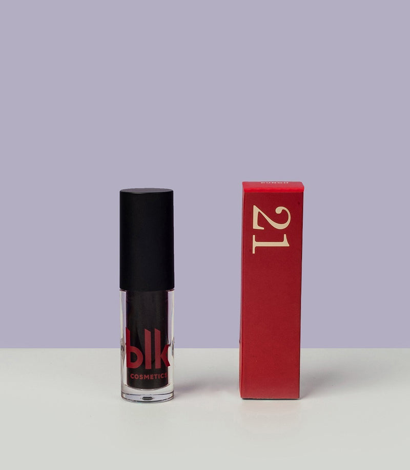 blk cosmetics Holiday All-Day Lip and Cheek Tint (Punch)