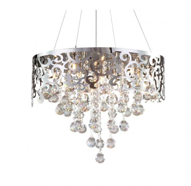 Medali Chandelier Light