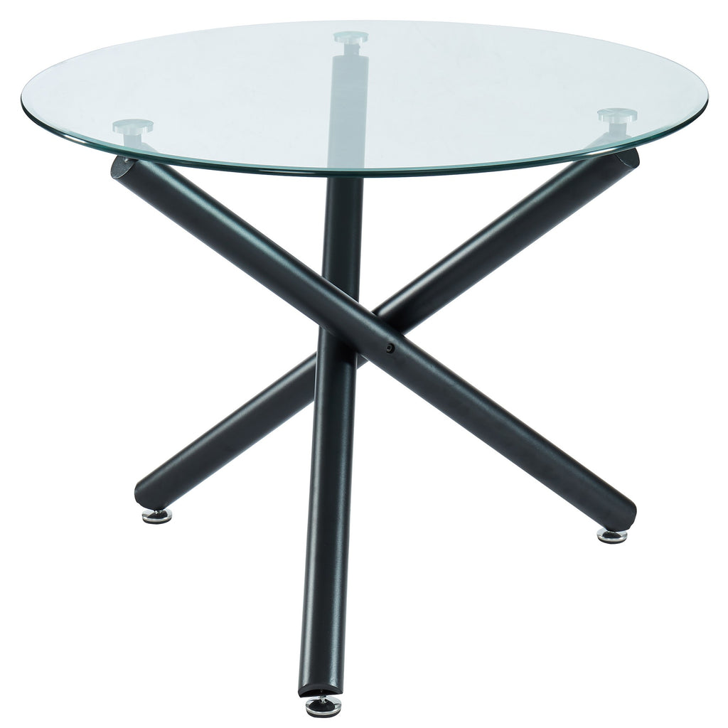 Sadi Round Dining Table
