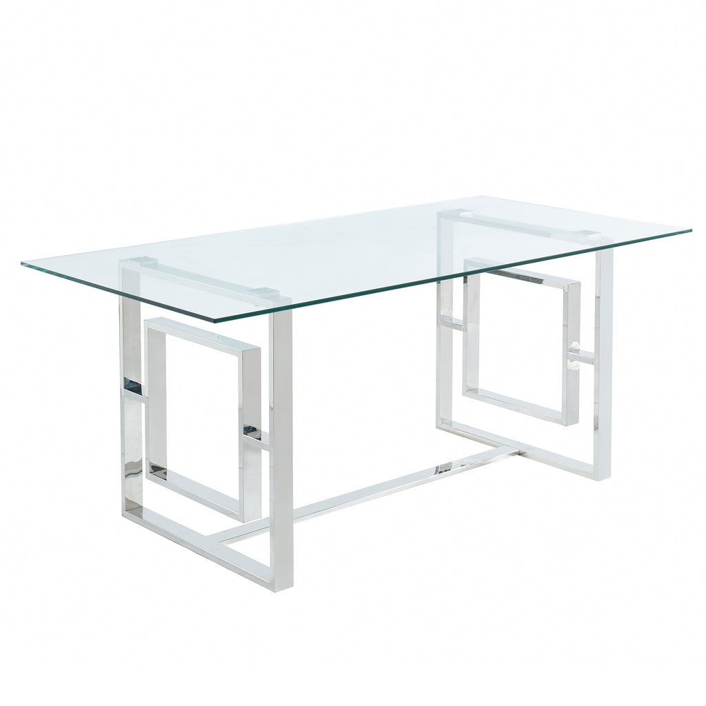 Edda Rectangular Dining Table